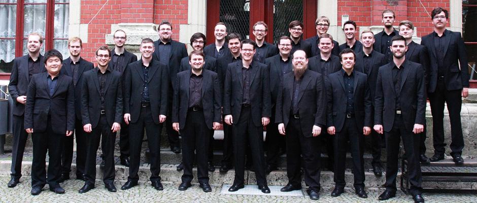 Sonderpreise beim Deutschen Chorwettbewerb 2014